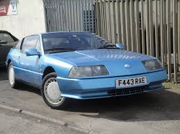 renault alpine classic 1989 renault alpine gta v6 turbo surprisingly recorded as u2026 flickr
