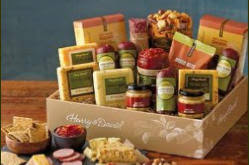 sausage gift baskets giftt baskets dallas fort worth houston tx fruit cheese