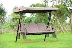 swing chair outdoor furniture modern rattan furniture patio
