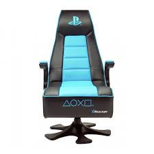 Gaming Chair Rocker X Rocker Infiniti Playstation Gaming Chair الثلج للالعاب
