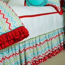 Turquoise Chevron Bedding Best 25 Chevron Bedding Ideas On Pinterest Grey Chevron Bedding