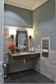commercial bathroom designs a welcoming dental office commercial bathroom