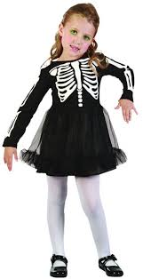 skeleton halloween costumes for kids kids skeleton costume peeinn com