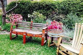 Garden Bench Ideas 15 Garden Bench Ideas For Your Backyard