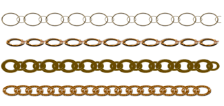 chain necklace types images 5 common necklace types for men pearl in oyster png