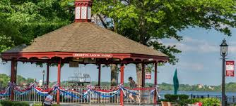 bucks county pennsylvania bristol towns page