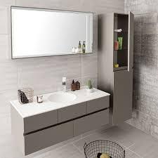 Vitra Bathroom Furniture Vitra Memoria Vanity Unit Circular Bowl 1500mm Uk Bathrooms