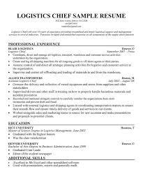 Warehouse Clerk Resume Sample by Sample Warehouse Clerk Resume