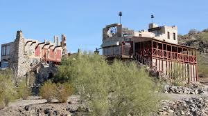 most people don u0027t know these 8 castles are hiding in arizona