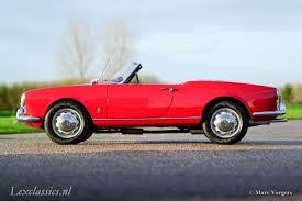 classic alfa romeo sedan vangoghle 1958 alfa romeo giulietta 1300 spider