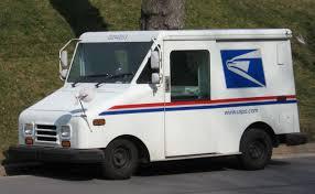 jeep mail van us mail truck specs the random automotive