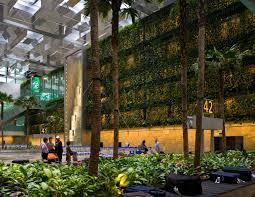 Changi Airport Floor Plan Sense Of Creativity November 2010