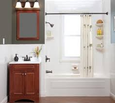 charming small bathroom design ideas with tropical style in black