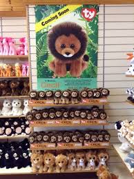 19 display images stuffed animals