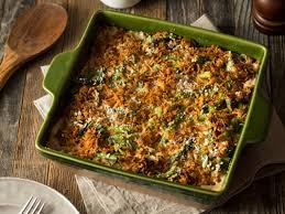 thanksgiving goodies a healthier green bean casserole wzzm13