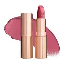 Salmas Secret Salma Lipstick Lips Lipstick Charlotte Tilbury