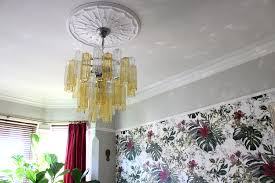 Murano Glass Chandelier My Stunning Murano Glass Chandelier From Sogni Di Cristallo