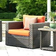Patio Chair Cushion Replacements Outdoor Patio Furniture Cushions Replacement Coryc Me