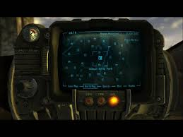 Fallout 3 Map Markers by Fallout New Vegas Big Boomer Youtube