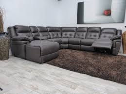 Sectional Leather Sofas With Recliners by Furniture Sectional Leather Sofa Lazy Boy Sectional Sectional