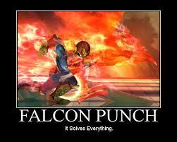 Falcon Punch Meme - image 8656 falcon punch know your meme