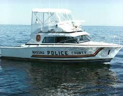 marine bureau patrol boat fleet and profiles