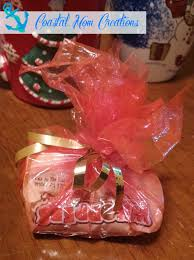 coastal mom creations quick u0026 cheap christmas gift idea