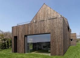 modern family house modern single family house in poland by wizja architects nimvo