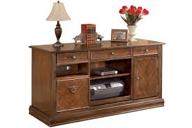 office desk with credenza hamlyn home office credenza by ashley