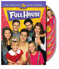 you re invited to mary kate and ashley birthday party amazon com full house season 6 john stamos bob saget dave