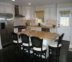 pictures of white kitchen cabinets and cherry wood floor nice home