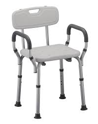 amazon com nova medical products deluxe bath seat with back