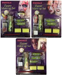 Halloween Eye Makeup Kits by Halloween Makeup Face Paint Sets Kit Fake Blood Devil Witch Zombie