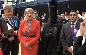masked british election candidate actually kevin rudd sources say