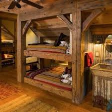 Cabin Bunk Bed Log Cabin Bunk Beds Charming Pool Decoration Of Log Cabin Bunk