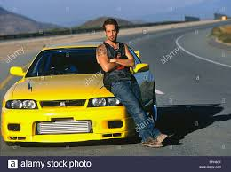 fast and furious 1 cars johnny strong the fast and the furious 2001 stock photo royalty