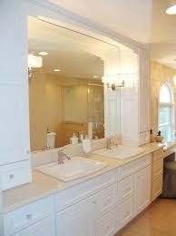 Bathroom Mirror Sconces Bathroom Vanity Mirror Sconces In Apply Sconce The With Outlet