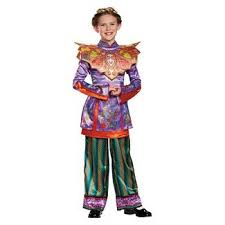 Alice Wonderland Halloween Costumes Kids Alice Wonderland Girls U0027 Halloween Costumes Target