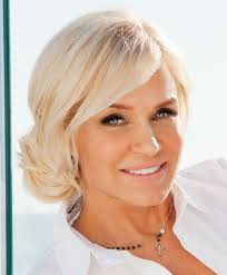 yolanda foster hair how to cut and style photos of yolanda foster hair style on reunion of bh housewives