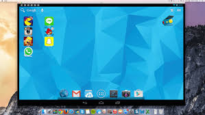 android mac andy os for mac