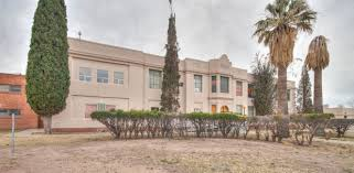 tombstone for sale tombstone s historic union high school property for sale news