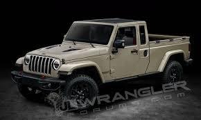 new jeep truck 2018 wrangler pickup truck 2018 jeep wrangler jl forums new jeep