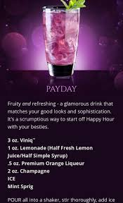 Popular Southern Comfort Drinks Best 25 Purple Cocktails Ideas On Pinterest Purple Drinks