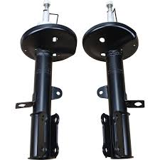 toyota corolla struts rear left and right gas struts shock absorbers for 1993 2002