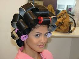 husbands permed hair znalezione obrazy dla zapytania husband punished with rollers hair