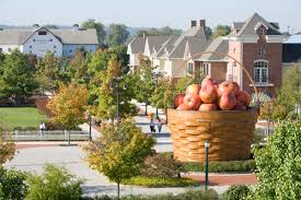 longaberger homestead kicks off 2011 season with new features