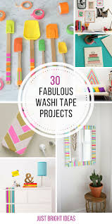 washi tape projects spikids com