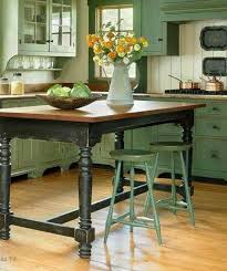 colonial kitchen ideas 69 best home kitchens colors green images on home