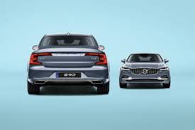 volvo official volvo first official pictures car news by car magazine
