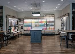 benjamin moore stores johnston paint decorating
